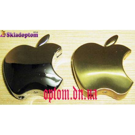 "Зажигалка газовая ""Apple""  3813"