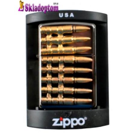 Зажигалка бензиновая Zippo 4233