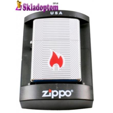 Зажигалка бензиновая Zippo 4236
