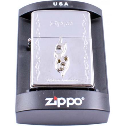 Зажигалка бензиновая Zippo 4238